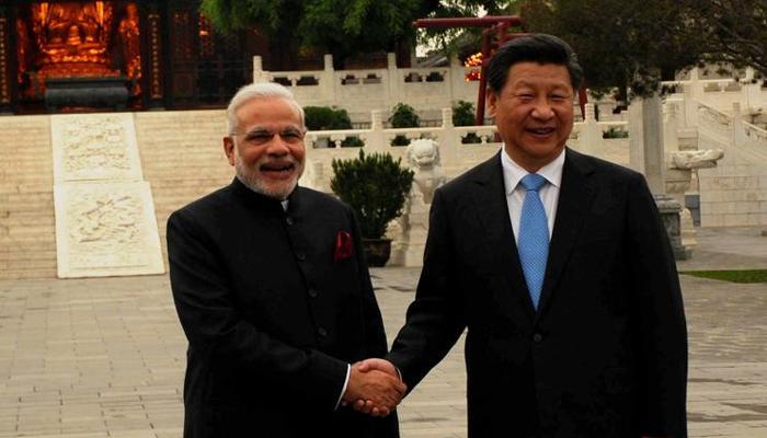 २०१९ मध्ये मोदीचं पंतप्रधान बनणं निश्चित - चीनी मीडिया