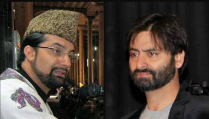 जम्मू कश्मीरमधल्या ३ फुटीरतावादी नेत्यांना अटक