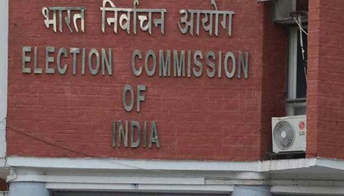 EVM पूर्वीइतकेच सुरक्षित, निवडणूक आयोगाचं स्पष्टीकरण
