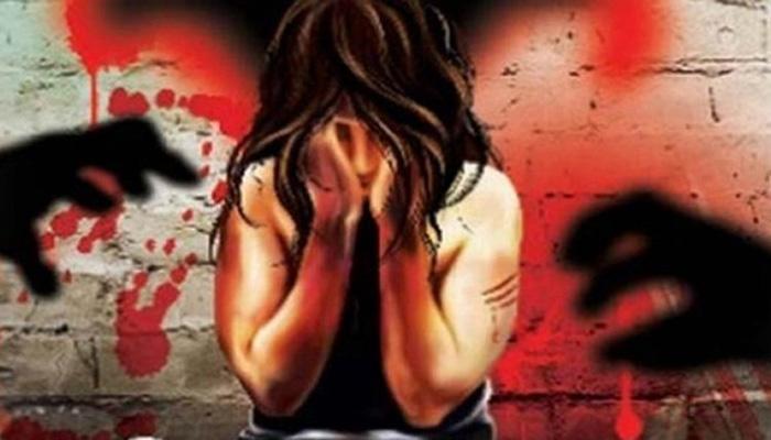 तरुणीवर बलात्कार, सुटकेच्या प्रयत्नात पाचव्या मजल्यावरून कोसळली