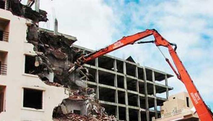 अनधिकृत बांधकाम :  नव्या आदेशाने पिंपरी चिंचवडकर काळजीत..