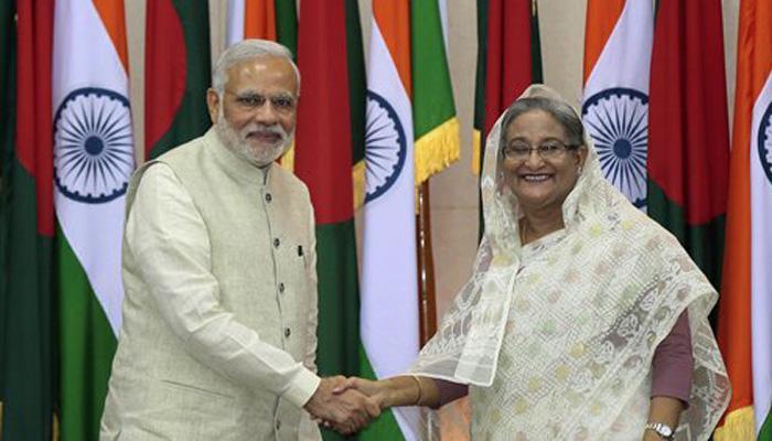 भारत- बांगलादेशमध्ये होऊ शकतो अणू करार
