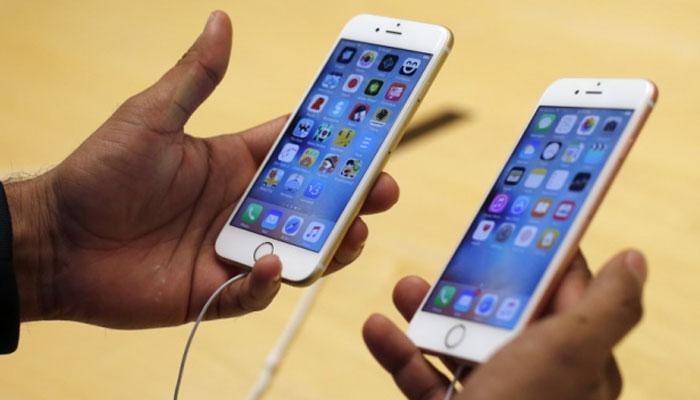 आयफोन युजर्सहो... तुमचा डाटा सुरक्षित आहे?