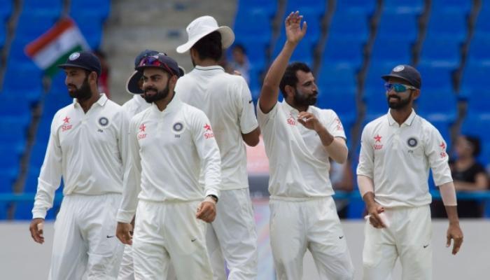 शेवटच्या टेस्टसाठी भारतीय टीममध्ये या दोघांचा समावेश