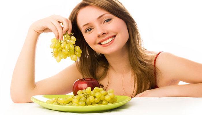 द्राक्ष अनेक आजारांवरील उत्तम औषध