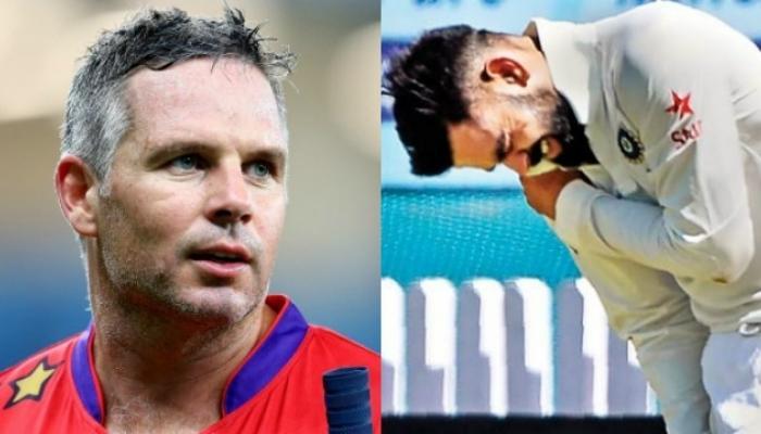 'म्हणून विराट चौथी टेस्ट खेळला नाही'