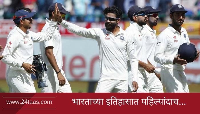 एकाच वेळी तीन भारतीय कॅप्टन्सनं हातात घेतला विजयाचा कप!