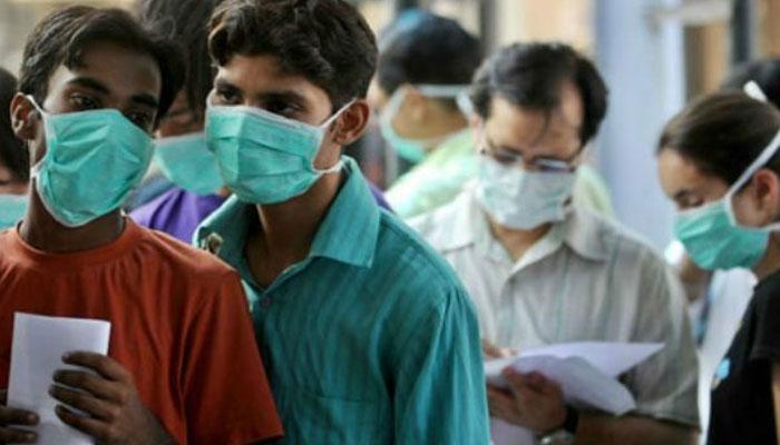 पिंपरी-चिंवडमध्ये स्वाईन फ्लूचा धुमाकूळ, दोघांचा मृत्यू