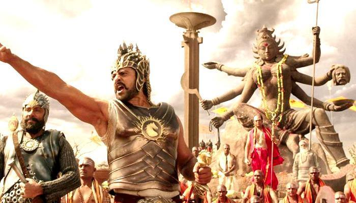 'बाहुबली' नंतर 'महाभारत' बनवणार दिग्दर्शक राजामौली