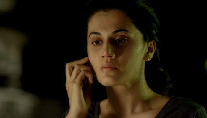 फिल्म रिव्ह्यू : 'नाम शबाना'... तिच्या मिशनची कहाणी