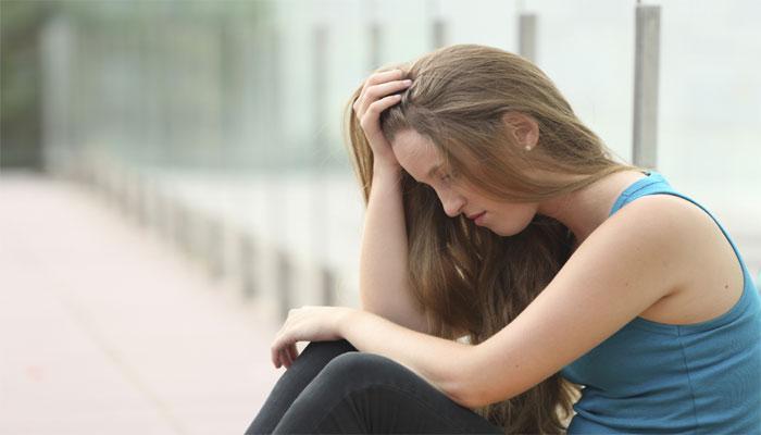 जगातील ३० कोटी लोक आहेत नैराश्यग्रस्त