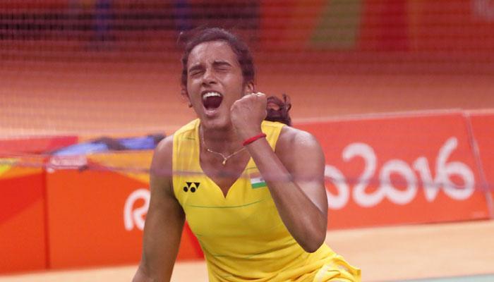 पी.व्ही सिंधूनं जिंकली इंडियन ओपन सुपर सीरिज