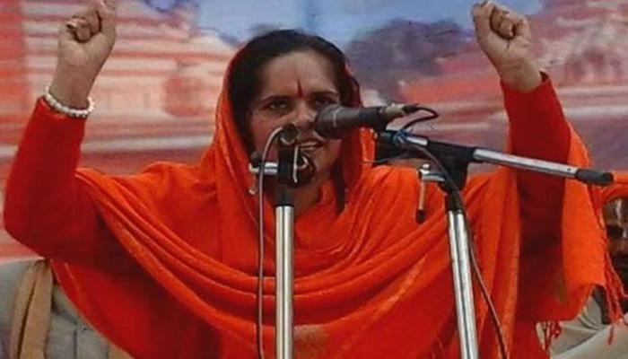 'तीन तलाक पीडितांनी हिंदू मुलांना म्हणा आय लव्ह यू'