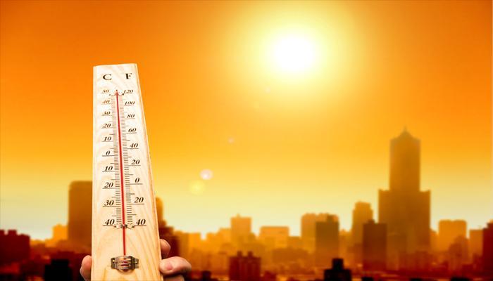 कोकणात तापमानाचा पारा 40 अंशावर