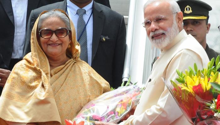 भारत बांगलादेशला देणार २९ हजार कोटींचं कर्ज