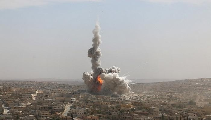 रासायनिक हल्ला म्हणजे काय?
