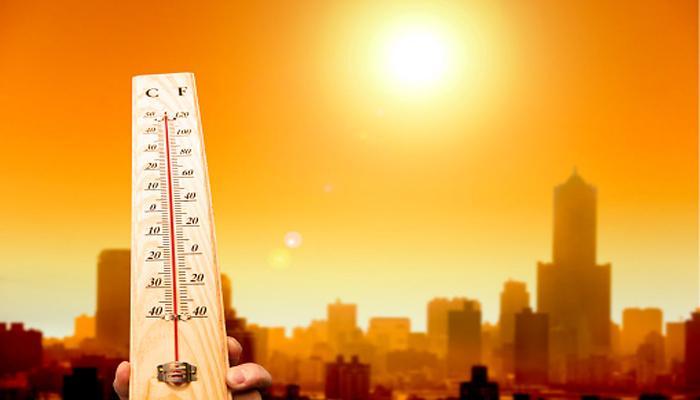 राज्यात या ठिकाणी होते आज सर्वाधिक तापमान