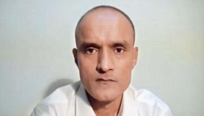 कुलभूषण यांना पाकिस्तानने पुन्हा कायदेशीर मदत नाकारली