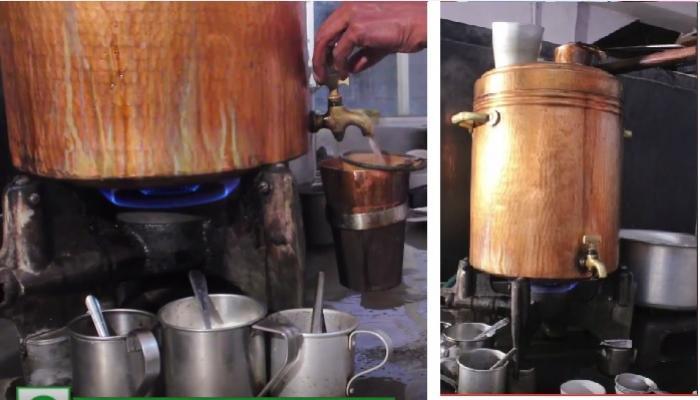 इराणी चहालाही लाजवणारा बंबाचा चहा