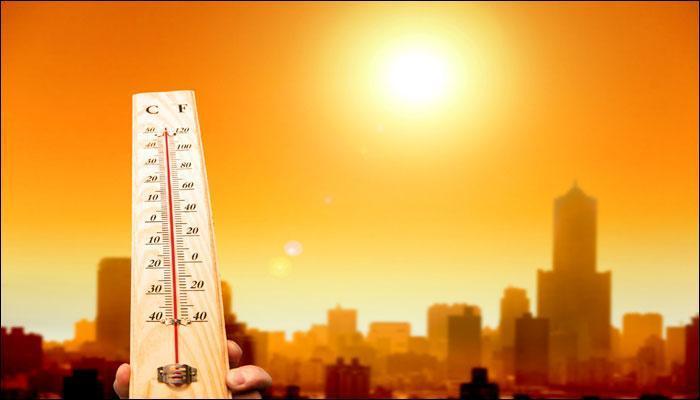 महाराष्ट्रात उन्हाचा कहर, या शहरात सर्वाधिक तापमान