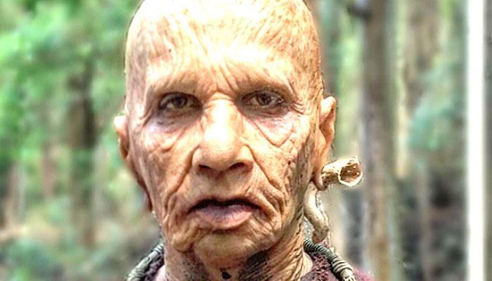 'राब्ता'मध्ये ३२४ वर्षांचा म्हातारा