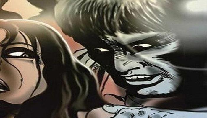 नागपूरमध्ये अल्पवयीन मुलीवर सामूहिक बलात्कार