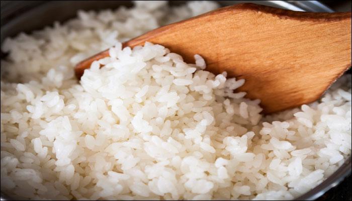 आता भरपेट भात खाऊनही वजन कमी करा