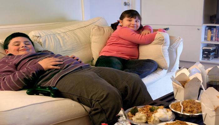 कमी झोप मुलांच्या लठ्ठपणासाठी ठरतेय कारणीभूत