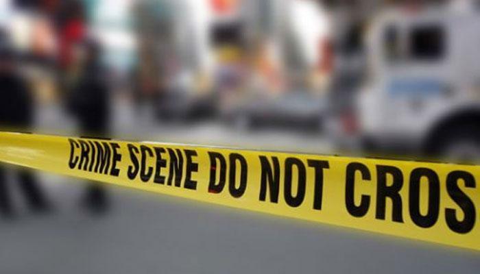 नाशकात सराईत गुन्हेगाराचा खून, सात जणांना ताब्यात