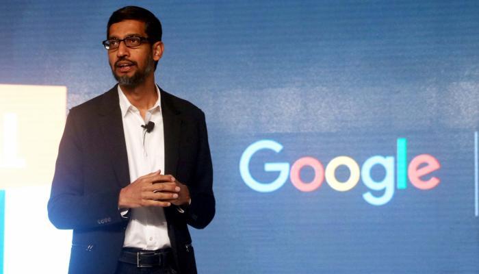 गुगलचे सीईओ सुंदर पिचाई यांचा पगार ऐकून तुम्हालाही विश्वास बसणार नाही