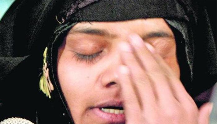बिल्कीस बानो प्रकरण : मुंबई उच्च न्यायालयाने सत्र न्यायालयाचा निर्णय ठेवला कायम
