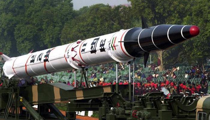 भारताची 'अग्नि २' मिसाईल परिक्षेत नापास!