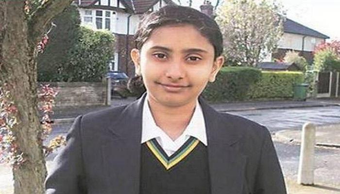 अलबर्ट आईस्टाईन पेक्षा ही हुशार आहे भारतीय मुलगी