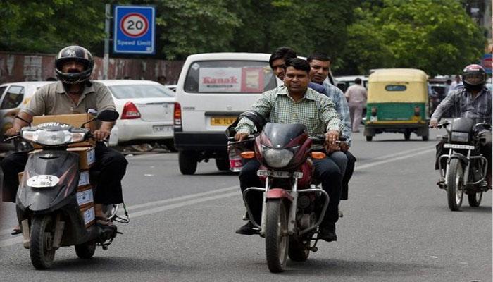 दुचाकी वाहनांच्या विक्रीत भारताने चीनला टाकले मागे