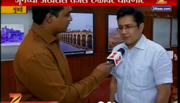 मुंबई-गोवा धावणार अत्याधुनिक तेजस एक्स्प्रेस