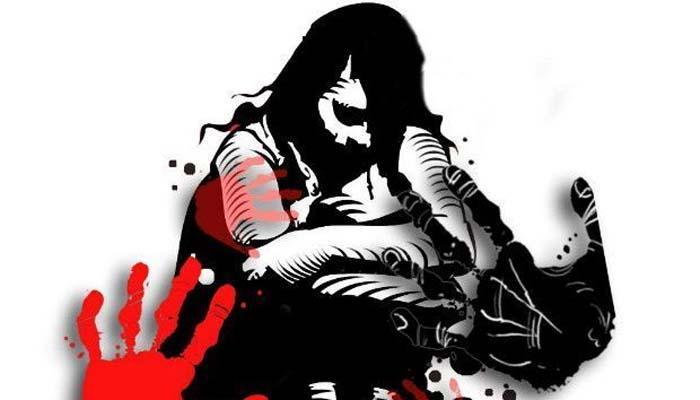 बलात्कार प्रकरणातील आरोपीच्या नातेवाईकांना मारहाण