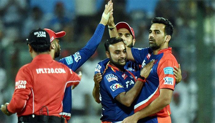 दिल्लीचा पुण्यावर ७ धावांनी विजय