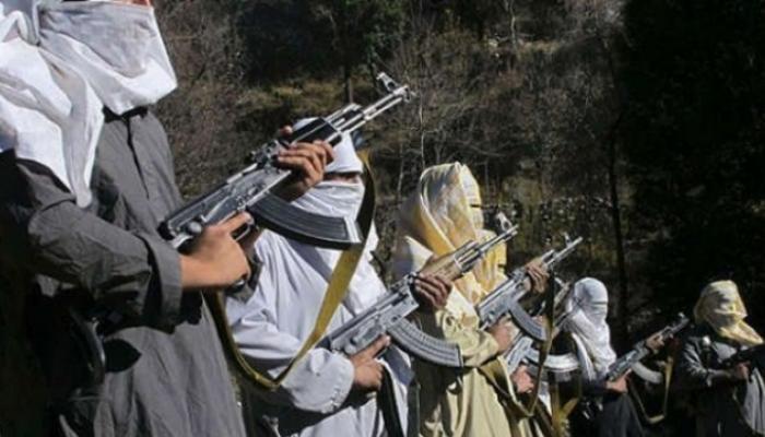 काश्मीर मध्ये १०० हून अधिक दहशतवादी असल्याचा खुलासा