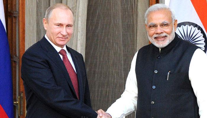 मोदी -पुतीन मुलाखतीपूर्वी सरकारचा रशियाला स्पष्ट संदेश, NSGसाठी चीनला मान्य करा नाही तर....
