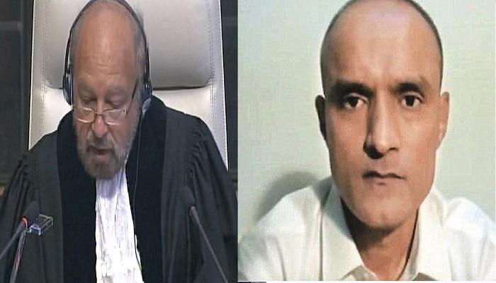पाकिस्तानला कोर्टाचा दणका, जाधव यांच्या फाशीला स्थिगिती