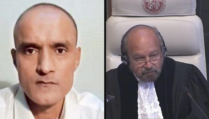 भाजप आणि काँग्रेसकडून आंतरराष्ट्रीय न्यायालयाच्या निर्णयाचं स्वागत