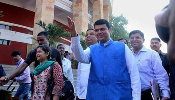 जीएसटीसाठी मुंबईत 3 दिवसाचं विशेष अधिवेशन