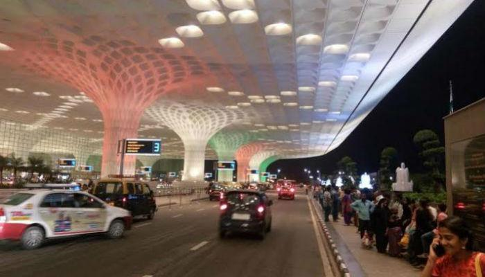 मुंबई विमानतळावरची अवैध टोलवसुली बंद करा - मनसे