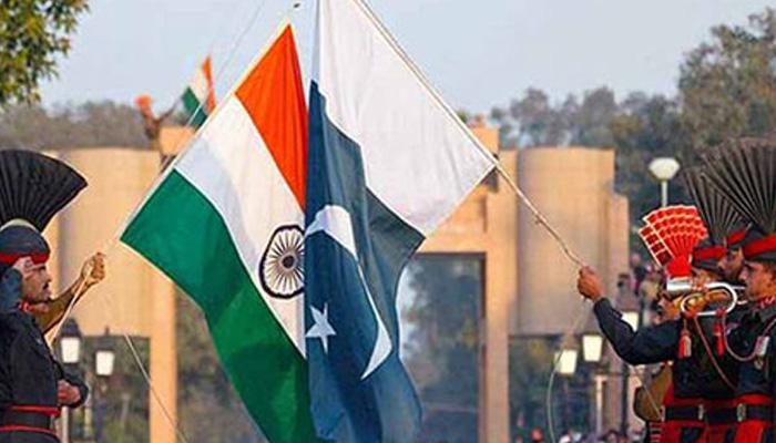 पाकिस्तानात आणखी एका भारतीयाला अटक