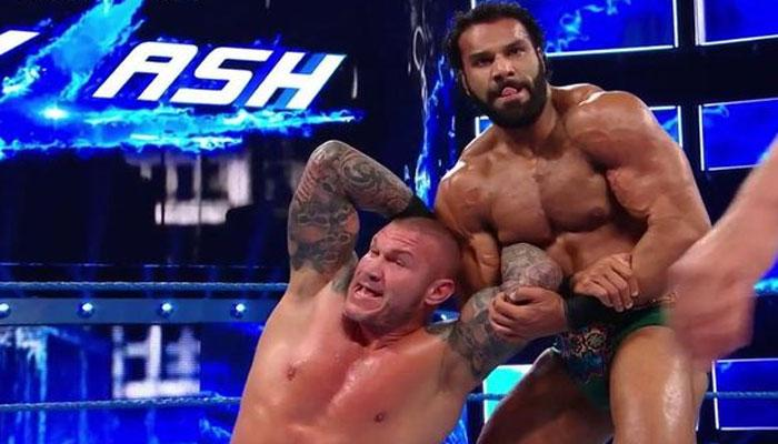 दहा वर्षानंतर भारतीय रेसलरनं जिंकली WWE