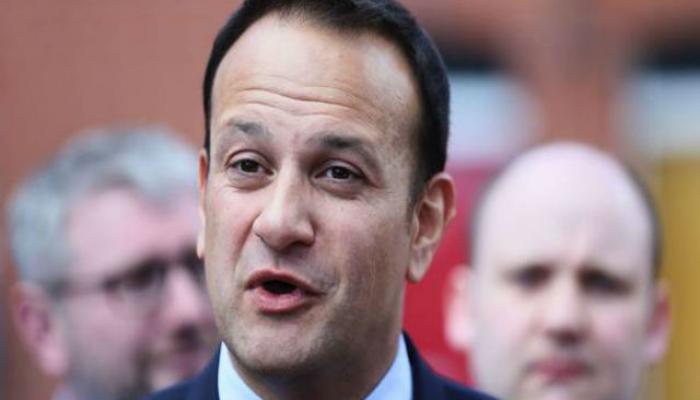 आयर्लंडच्या पंतप्रधानपदाच्या शर्यतीत मराठी माणूस