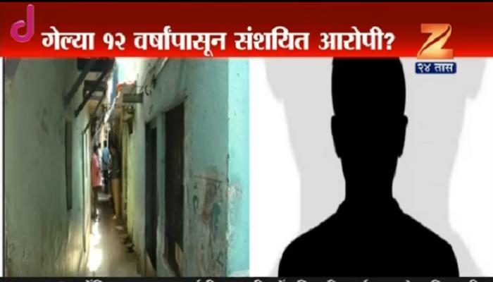 पाकिस्तानात अटक केलेला भारतीय 'सिमी'चा कार्यकर्ता?
