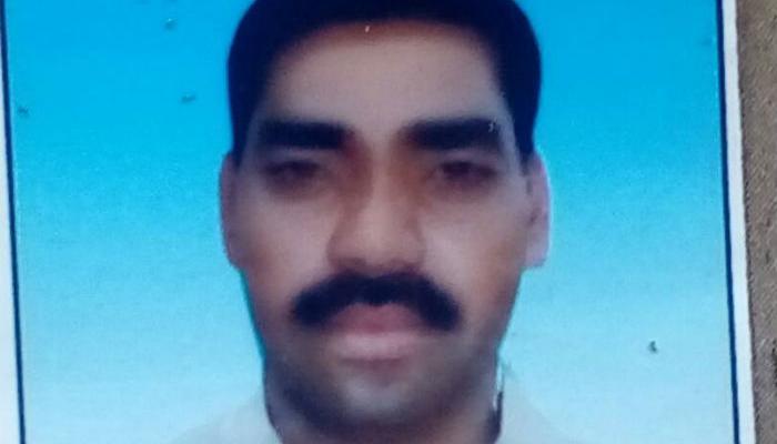 अहमदनगरमध्ये आणखी एका शेतकऱ्याची आत्महत्या