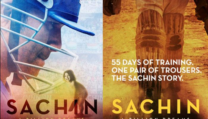 पाकिस्तानमध्ये रिलीज नाही होणार सचिनचा चित्रपट, हे आहे कारण...