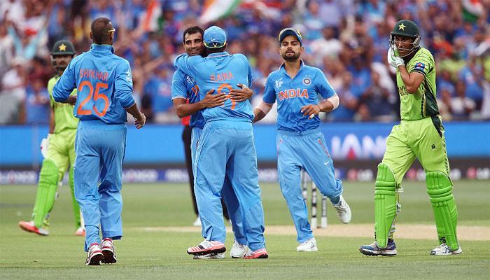 चॅम्पियन्स ट्रॉफी जिंकणे दूरच...आतापर्यंत एकदाही फायनलमध्ये पोचू शकला नाही पाकिस्तान